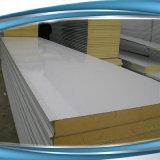 Панели стены крыши PU строительного материала изолированные пеной