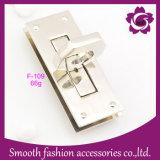 Acciaio del hardware degli accessori della borsa della serratura di girata del sacchetto della lega del metallo di modo