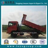 판매를 위한 Sinotru Cdw 4X4 덤프 트럭