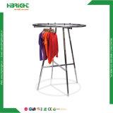 Chrome раунда одежды для установки в стойку осушителя циркуляр по пошиву одежды для установки в стойку