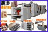 Tornando directamente do fabricante da máquina de sacos de papel, máquinas de sacos de papel