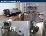 de Perforerende Machine van de Laser van 4080mm voor de Waaier van de Breedte van Dienblad van het Document van de Verwerking het Tippende