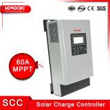 LCD zeigt maximalen 3000W ausgegebenen intelligenten Solarladung-Controller an