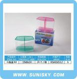 K1 Series Tanque de peixes de aquário/ tanque de peixes de plástico