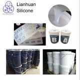 Caoutchouc de silicones pour Protyping rapide/bâti
