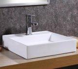 Lavabo di ceramica degli articoli sanitari per la stanza da bagno 1106
