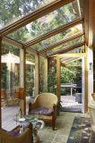 Aluminium Sunroom voor Balkon
