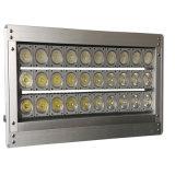 U 부류를 가진 540W LED 플러드 빛 고성능