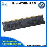 De RAM DDR4 8GB 288Pin 2133MHz PC17000 van de Verbetering van Zuid-Amerika