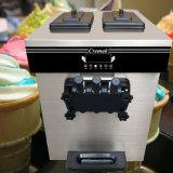 베스트셀러 자동적인 스테인리스 소프트 아이스크림 기계