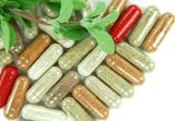 Gesundheitspflegevegan-Ginseng-Auszug-Kapsel-gutes Stärkungsmittel für Männer