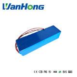bateria de 11.1V 20ah 18650 Rechageable para o armazenamento solar