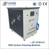 Горячий генератор водопода сбывания: Машина профессионального углерода Hho двигателя чистая
