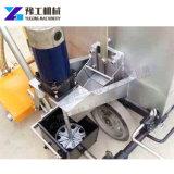 Máquina termoplástica de la marca de camino del derretimiento caliente de Professiona para la venta