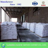 Carbonato de cálcio Nano do tratamento