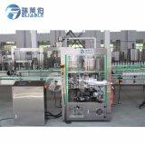 A cola termofusível quente automática OPP BOPP Máquina de etiquetas autocolantes