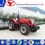 150HP de Hete Verkoop Agri van China/de Tractor van het Gazon/van het Wiel met Uitstekende kwaliteit