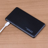 Verdoppeln bewegliche Bank 5000mAh der Energien-Pn-952 USB-Telefon-Ladegerät