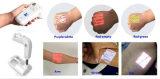 Matériel tenu dans la main de visionnement de veine de détecteur de veine de visualisateur de veine
