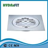 Drenaje de piso de Acero Inoxidable (FD2101)