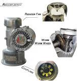 Scatola ingranaggi della scatola ingranaggi del riduttore di velocità di 1:16 del motore elettrico