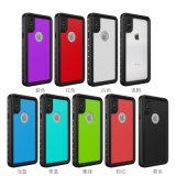 Qualitäts-Zubehör imprägniern Handy-Kasten für iPhone X