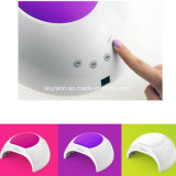 48W новый дизайн профессиональный лак для ногтей лампа для геля для лечения