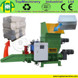 Compresor de reciclaje plástico de la espuma de poliestireno EPE del EPP de la espuma de la máquina EPS