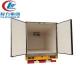 Foton 4X2 Холодильник Van Тележка для сбывания
