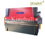 Hydraulisches CNC-Metallverbiegende Maschine (WE67K 500/6000)
