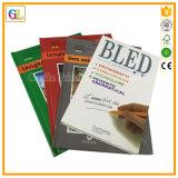 Compagnia di servizi di stampa del libro di Hardcover (OEM-GL040)