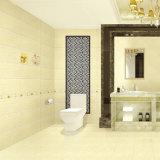 300x600mm interior acristalado de inyección de tinta de la pared cerámica mosaico para interiores (6368)