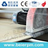 Strato della gomma piuma del PVC WPC/riga espulsione della scheda/macchina di plastica dell'espulsore