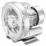 0.7kw 200V einphasig-Aluminiumlegierung-Vakuumabsaugung-Luft-Gebläse
