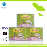 155mm Wingless Women Panty Liner
