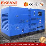 тепловозный комплект генератора 120kw с Deutz/звукоизоляционным типом Gfs-D120