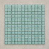 Piscina para uso en iluminación en la noche luminoso azulejos de mosaico