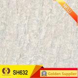 600x600mm Revêtement de sol en marbre 3D de la porcelaine de tuiles de plancher (B6931)