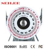 маштаб домочадца стеклянной большой шкалы 150kg Sqare сетноой-аналогов