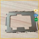 Hardware personalizzato dell'acciaio inossidabile che timbra le parti