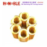 Insert fileté Shenzhen Honoble autotaraudeuse pour les matières plastiques