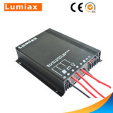 8Um controlador de carga solar para LiFePO4 Bateria de lítio