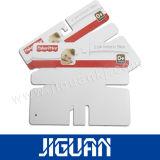 Casella di carta impaccante stampata colore piegata per la tastiera ed il mouse