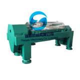 El modelo Lw centrífuga decantador centrifugadora de aguas residuales de la Fase 2