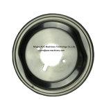 Точность изготовления китайца штемпелюя часть крышки металла
