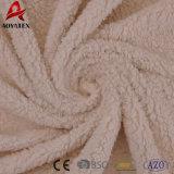 Одеяло Micromink печати фотоего промотирования с задней стороной Sherpa