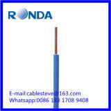 cabo de fio elétrico contínuo 4 SQMM do PVC