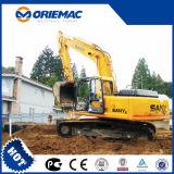 중국 새로운 22 톤 Lgw235e 새로운 굴착기 가격
