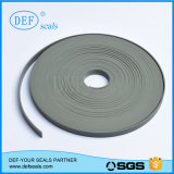Hydraulic Bronzed ptfe material Guide Strip Wear Strip