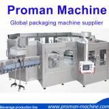 Automatische Zuivere het Vullen van het Water Aqua van de Lente Minerale Machine voor Verkoop